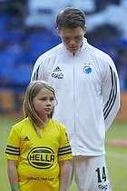 Bjoern Bergmann Sigurdarson (FC K�benhavn)