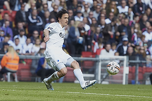 Thomas Delaney, �rest pokalfighter (FC K�benhavn)