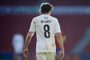 Thomas Delaney, anf�rer, �rest pokalfighter (FC K�benhavn)