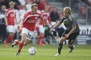 Frank Hansen (Silkeborg IF)
