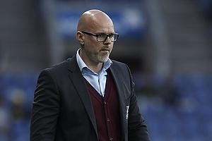 Olafur Kristjansson, cheftr�ner (FC Nordsj�lland)