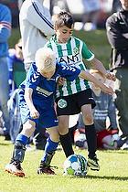 Karlslunde IF - N�rrebro United
