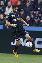 Tim Sparv (FC Midtjylland)