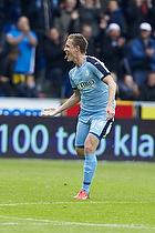 Alexander Fischer, m�lscorer (Randers FC)