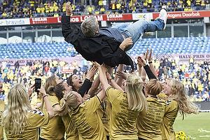 Luftur til Per Nielsen, cheftr�ner (Br�ndby IF)