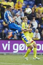 Magnus Lekven, anf�rer (Esbjerg fB)