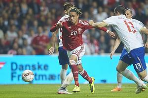 Danmark - Serbien