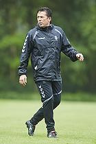 Mark Strudal, angrebstr�ner (Br�ndby IF)