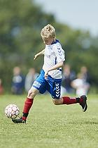 Hadsund BK - Holstebro Boldklub