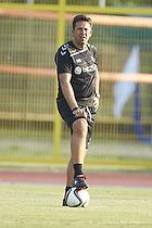 Mark Strudal, angrebstr�ner, anf�rer (Br�ndby IF)
