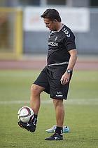 Mark Strudal, angrebstr�ner, assistenttr�ner (Br�ndby IF)