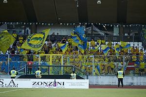 AC Juvenes-Dogana - Br�ndby IF