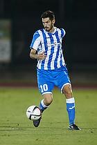 Riccardo Santini, anf�rer (AC Juvenes-Dogana)