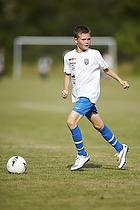 Nyk�bing FC - Hundige BK