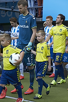 Lukas Hradecky, anf�rer (Br�ndby IF)