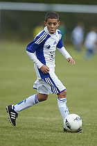 FC K�benhavn - SRS OK