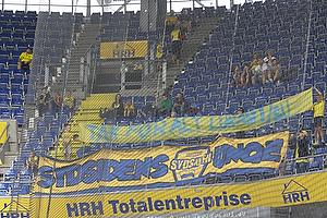 Banner til Lukas Hradecky (Br�ndby IF)