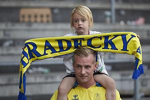 Fan af Lukas Hradecky (Br�ndby IF)