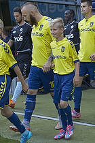 Magnus Eriksson (Br�ndby IF)