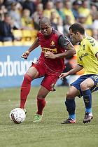 Ramon Rodrigues, anf�rer (FC Nordsj�lland)