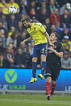 Martin �rnskov (Br�ndby IF), Morten Duncan Rasmussen (FC Midtjylland)