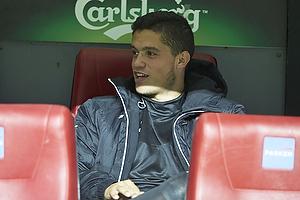 Patrick Da Silva (Randers FC)