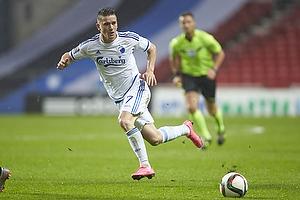 Benjamin Verbic (FC K�benhavn)