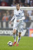 Mikael Antonsson (FC K�benhavn)
