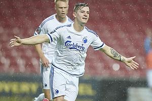 Benjamin Verbic, m�lscorer (FC K�benhavn)