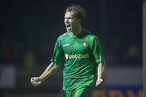 Christian Greko Jakobsen, m�lscorer (Br�ndby IF)