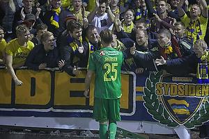 Br�ndbyfans, Christian Greko Jakobsen (Br�ndby IF)