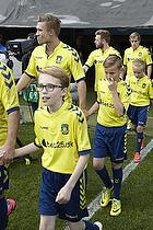 Martin Albrechtsen (Br�ndby IF)