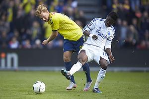 Christian Greko Jakobsen (Br�ndby IF), Daniel Amartey (FC K�benhavn)