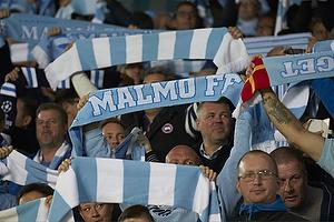 Malm� FF-fans