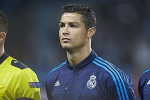 Cristiano Ronaldo (Real Madrid CF)