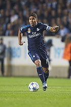 Casemiro (Real Madrid CF)