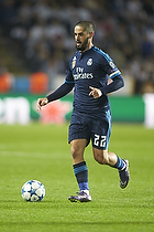 Isco (Real Madrid CF)