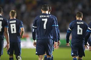 Cristiano Ronaldo, anf�rer, m�lscorer (Real Madrid CF)