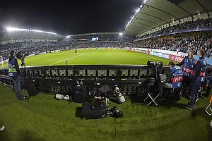 Swedbank Stadion i Malm�