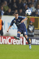 Lukas Vazquez (Real Madrid CF)