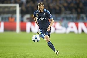 Denis Ceryshev (Real Madrid CF)
