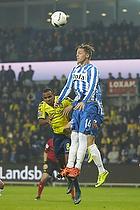 Rodolph William Austin (Br�ndby IF), Nicki Bille Nielsen (Esbjerg fB)