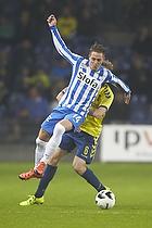 Martin �rnskov (Br�ndby IF), Nicki Bille Nielsen (Esbjerg fB)