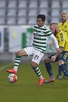Osama Akharraz (Viborg FF)