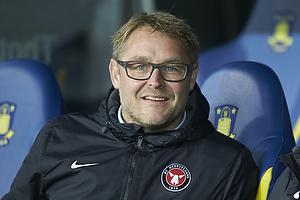Claus Steinlein, sportsdirekt�r (FC Midtjylland)