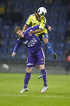 Morten Duncan Rasmussen (FC Midtjylland), Rodolph William Austin (Br�ndby IF)