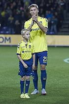 Martin �rnskov (Br�ndby IF), Christian Greko Jakobsen (Br�ndby IF)