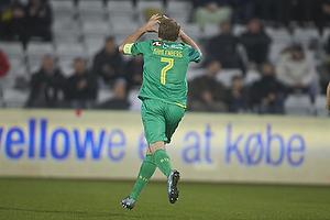 Thomas Kahlenberg, m�lscorer (Br�ndby IF)