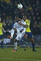 Daniel Amartey (FC K�benhavn), Rodolph William Austin (Br�ndby IF)