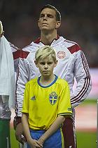 Daniel Agger (Danmark)